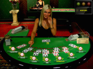 Online Blackjack With Live Dealer